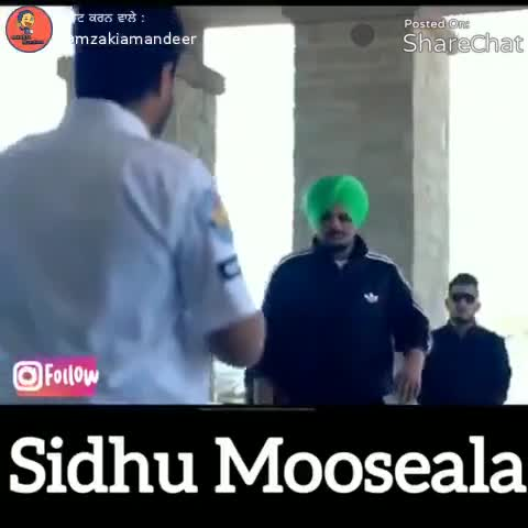 new song - ਪੋਸਟ ਕਰਨ ਵਾਲੇ : @ mzakiamandeer Posted On Sharechat o Follow Sidhu Mooseala ਪੋਸਟ ਕਰਨ ਵਾਲੇ : @ mzakiamandeer Posted On : Sharechat Follow Sidhu Mooseala - ShareChat