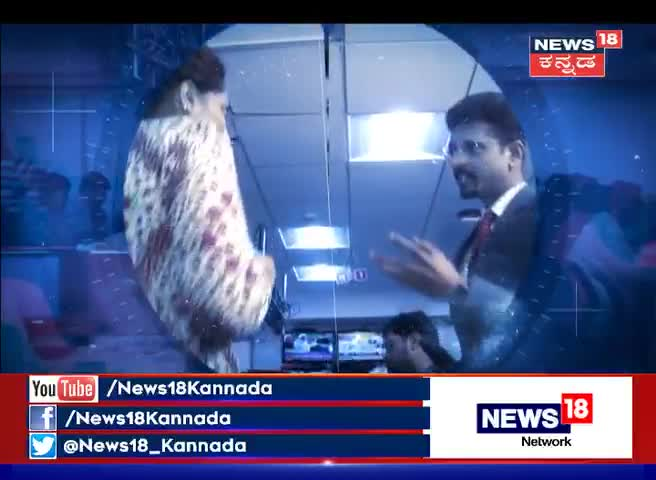 📰ಬ್ರೇಕಿಂಗ್ ನ್ಯೂಸ್ - NEWS 18 ಕನ್ನಡ You Tube / News18Kannada f / News18 Kannada @ News18 _ Kannada NEWS 18 Network NEWS 18 You Tube / News18Kannada f / News18 Kannada @ News18 _ Kannada NEWS 18 Network - ShareChat